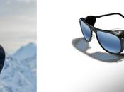 Vuarnet présente Glacier lunette James Bond