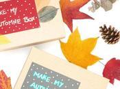 Remporte Make Automne Box!