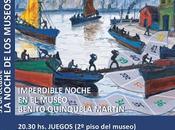 Quinquela Martín inaugure salles rénovées l'affiche]