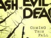 EVIL DEAD série tirée film Enfin