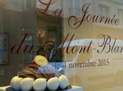Journée Mont-Blanc chez #Angelina {post gourmand mais éphémère}