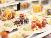 super brunch avec buffet restaurant Provence