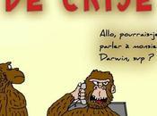 Temps crise nouveau recueil dessins d'humour d'actualités Frep paru