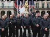 meeting Poutou #NPA) attaqué… STOP terrorisme d'extrême-droite #antifa