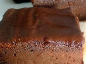 Fondant chocolat mascarpone Cyril Lignac