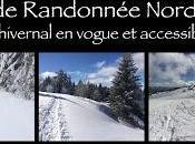 vogue cette année randonnée nordique