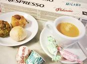 Palermo Milano: Nespresso l'heure italienne