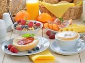 Régime minceur quel type petit-déjeuner prendre