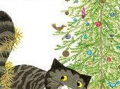 chat, calamité Noël