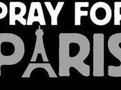 Justin Timberlake soutient victimes l'attentat Paris #PrayForParis