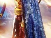 [News/Trailer] Gods Egypt nouveau film d'Alex Proyas dévoile