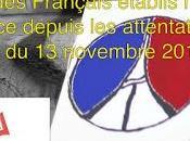 Dans tête Français établis hors France, Japon, depuis attentats Paris novembre 2015