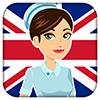 Sortie notre application pour apprendre l'anglais médical