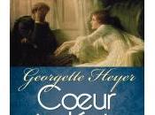 Coeur Indécis Georgette Heyer