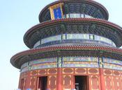 Voyage Pékin Jour Temple Ciel, Yonghegong Qianmen