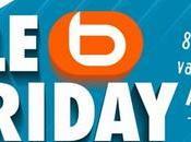 Black Friday, nombreuses affaires faire vendredi
