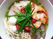 tiếu Vang (soupe Phnom Penh)