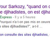 Quand cons voleront, Sarkozy sera chef d'escadrille #QuandOnConsulte