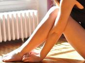 Lutter contre jambes lourdes