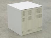 Inside White Cube, Yann Sérandour