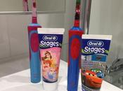 brosser dents devient d'enfants