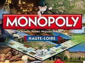 Découvrez Monopoly Haute-Loire