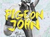 album, semaine Pigeon John Roads
