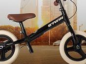 RunRide, vélos pour faire comme grands