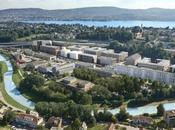 Greencity exemple inspirant d'écoquartier Suisse