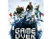 Game over règne jeux vidéo