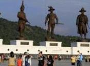 Thaïlande, tourmente dans vallée rois