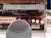 avis brosse Luna Mini Foreo