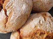 Broinhas natal (petits pains sucrés portugais fruits secs pour noël)
