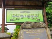 village traditionnel Panglipuran Bangli