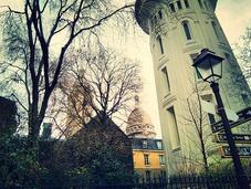 traversée Paris, episode fin!