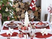 Inspiration tables Noël
