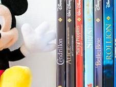 Disney préférés