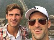 L'ATP revient meilleurs moments hors courts 2015