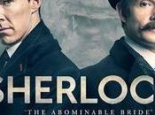 Sherlock toujours aussi formidable dans Abominable Bride