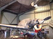hangar d'Ali Baba