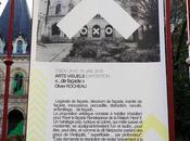 """...de façade"" Olivier ROCHEAU"