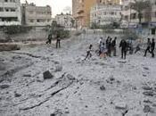 Palestine occupée: Tsahal empoisonne terres agricoles Gaza