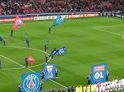 PSG-Lyon Parisiens qualifient demi sous yeux de... Messi