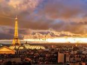 hiver parisien