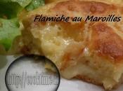 Flamiche Maroilles Thermomix