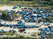 Calais, terminus tous