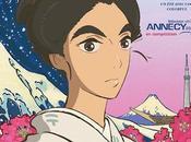 Film Miss Hokusai Keiichi Hara