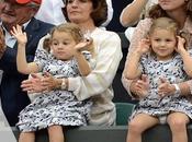 Federer voit plutôt filles pistes courts tennis