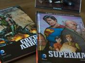 [ARRIVAGE] Comics Collection EagleMoss