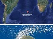 promenade l'ile Tristan Cunha